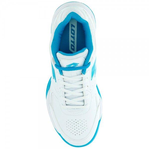 Кроссовки теннисные женские SPACE 600 ALR W 210744_1KC размерная сетка обуви, 2017