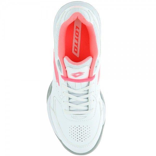 Кроссовки теннисные женские SPACE 600 ALR W 210744_1O0 размерная сетка обуви, 2017