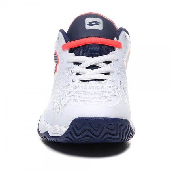 Кроссовки теннисные для детей MIRAGE 100 JR L 210745_1J9 размерная сетка обуви, 2017