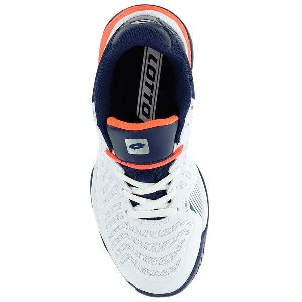 Кроссовки теннисные для детей MIRAGE 100 JR L 210745_1J9 брендовая обувь, 2017