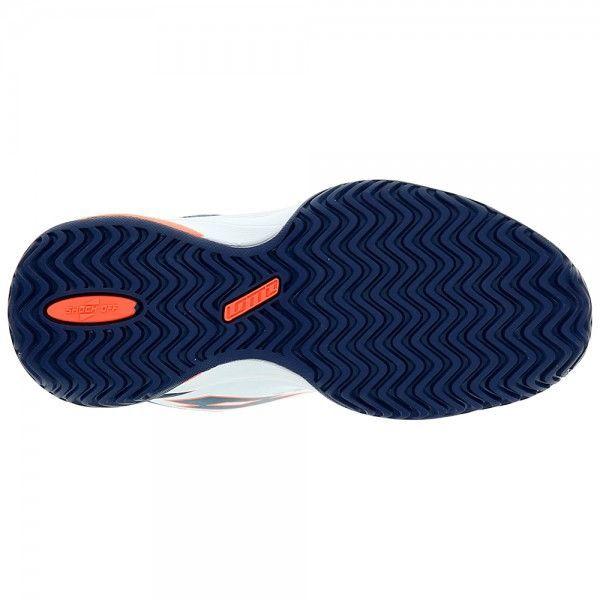 Кроссовки теннисные для детей MIRAGE 100 JR L 210745_1J9 купить в Интертоп, 2017