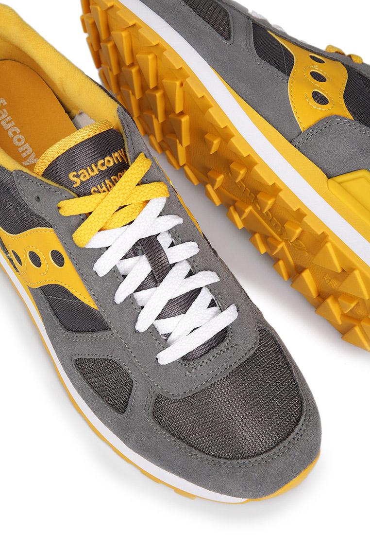 Кросівки  чоловічі Saucony 2108-733s модне взуття, 2017