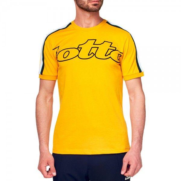Футболка Lotto модель 210874_1EU — фото 2 - INTERTOP