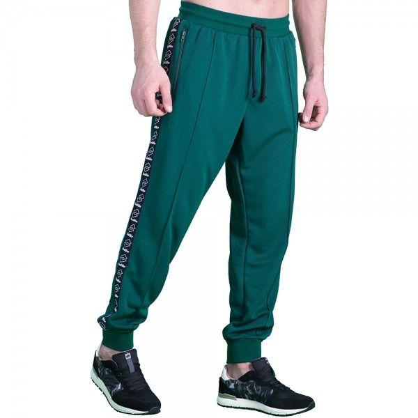 Спортивні штани Lotto модель 210880_1EU — фото 3 - INTERTOP