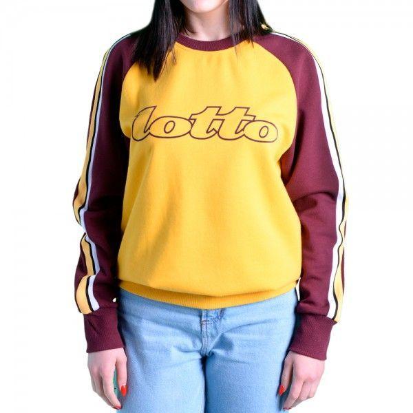 Реглан Lotto модель 210889_1OW — фото 2 - INTERTOP