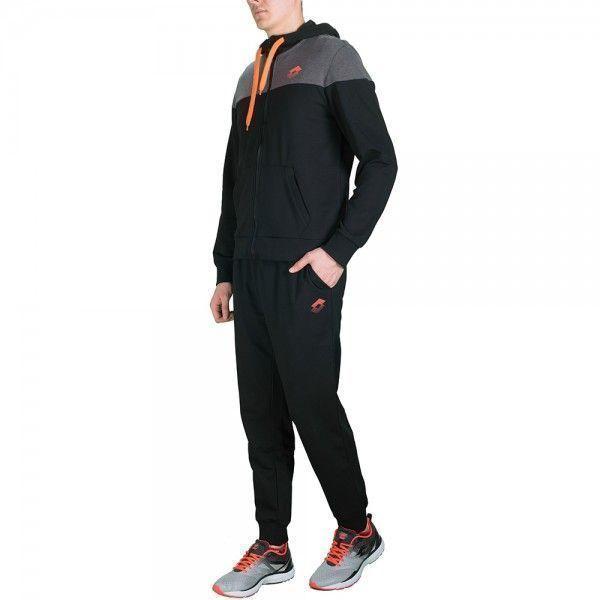Спортивний костюм Lotto модель 210958_1PC — фото - INTERTOP