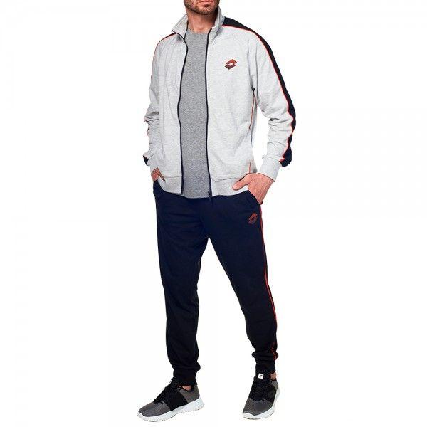 Спортивный костюм мужские Lotto модель 211021_1PE характеристики, 2017