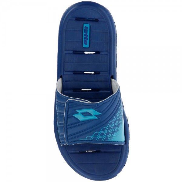 Шлёпанцы для мужчин RIO V 211100_1X6 брендовая обувь, 2017