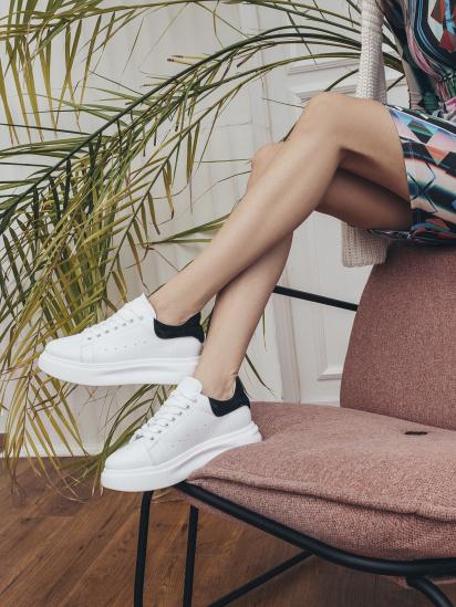 Кросівки для міста Gem модель 2117-410 — фото 6 - INTERTOP