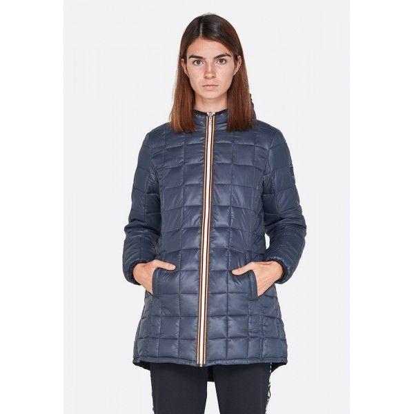 Lotto / Куртка синтепоновая женские  модель 211712_4C0