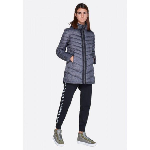 Куртка синтепоновая женские Lotto модель 211714_1CL приобрести, 2017