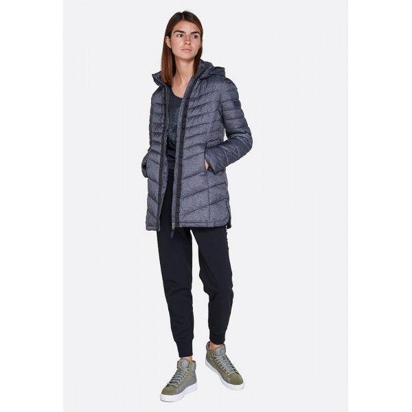 Куртка синтепоновая женские Lotto модель 211714_1CL купить, 2017