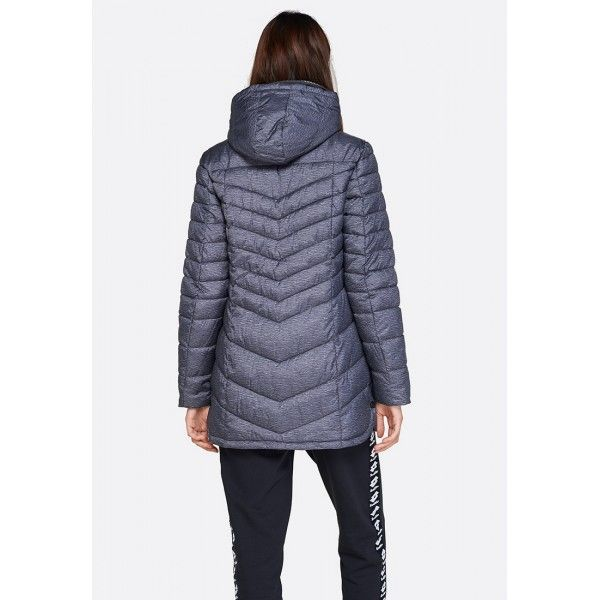 Куртка синтепоновая женские Lotto модель 211714_1CL , 2017