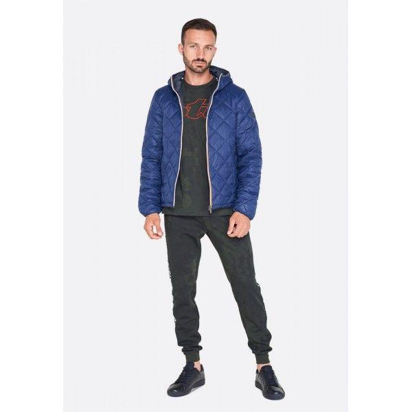 Куртка синтепоновая мужские Lotto модель 211725_58D приобрести, 2017