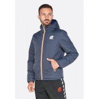 Куртка синтепоновая мужские Lotto модель 211725_58D качество, 2017