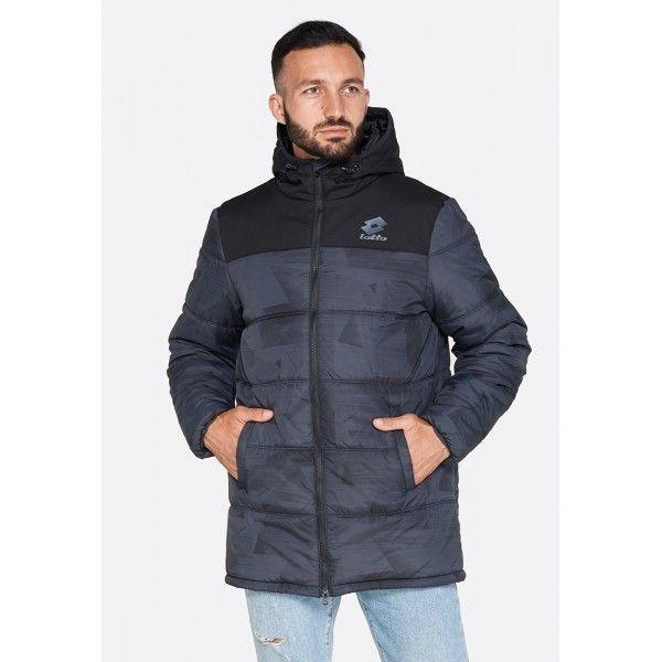 Куртка синтепоновая мужские Lotto модель 211867_014 качество, 2017