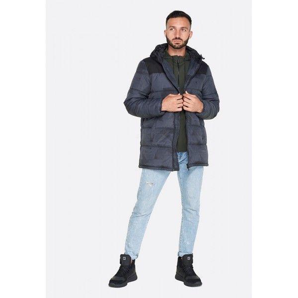 Куртка синтепоновая мужские Lotto модель 211867_014 приобрести, 2017