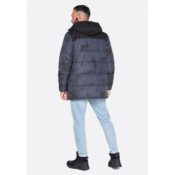 Куртка синтепоновая мужские Lotto модель 211867_014 купить, 2017