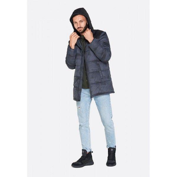 Куртка синтепоновая мужские Lotto модель 211867_014 , 2017
