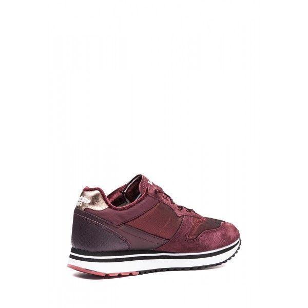 Кроссовки для женщин SLICE W 213087_5QF брендовая обувь, 2017