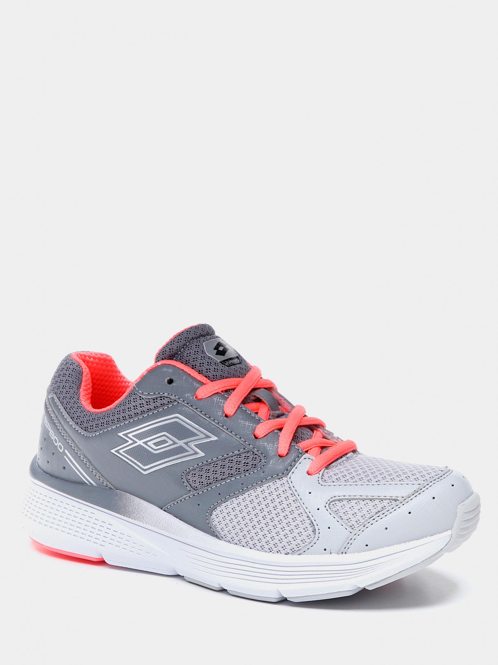 Кросівки  для жінок SPEEDRIDE 600 VII W 213592_23L фото, купити, 2017