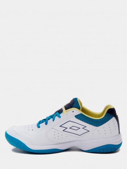 Кроссовки теннисные для мужчин SPACE 600 II ALR 213630_5XX цена, 2017