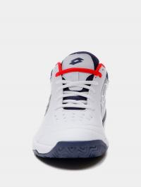Кроссовки теннисные для мужчин SPACE 600 II ALR 213630_5XZ цена, 2017