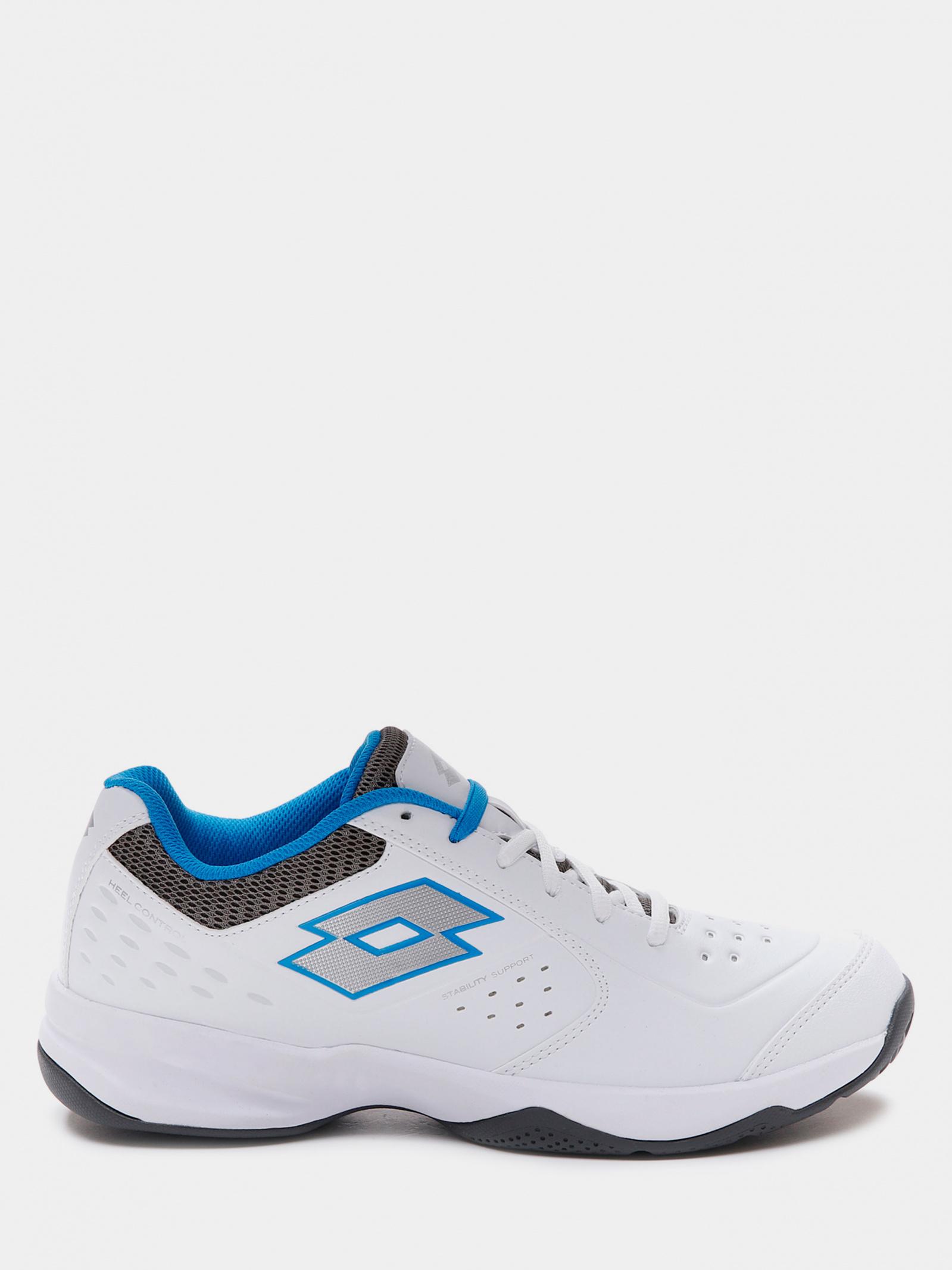 Кроссовки теннисные для мужчин SPACE 600 II ALR 213630_5Y0 размерная сетка обуви, 2017