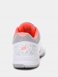 Кросівки тенісні  для жінок SPACE 600 II ALR W 213637_5Y1 ціна, 2017