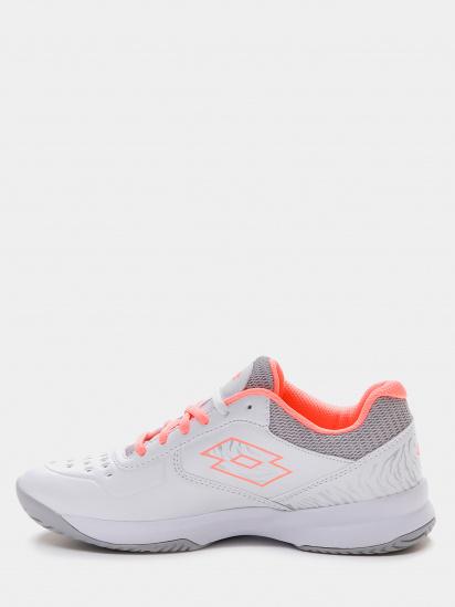 Кросівки тенісні  для жінок SPACE 600 II ALR W 213637_5Y1 розмірна сітка взуття, 2017