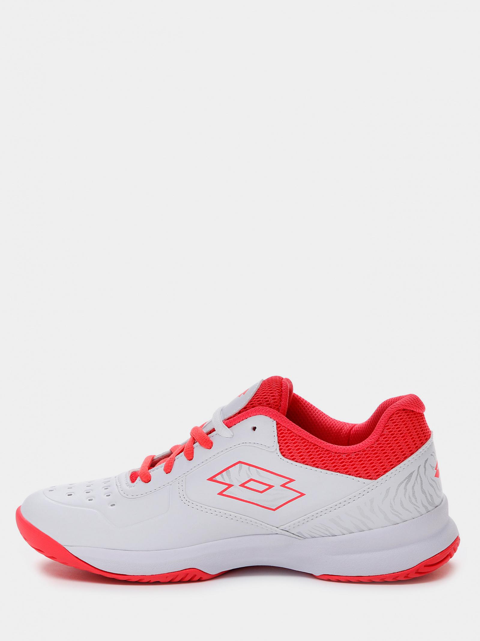 Кросівки тенісні  для жінок SPACE 600 II ALR W 213637_5Y3 розмірна сітка взуття, 2017