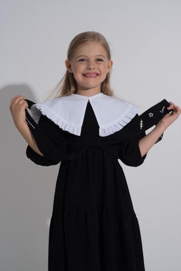 Сукня EVIE модель 215 — фото 2 - INTERTOP