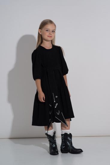 Сукня EVIE модель 215 — фото - INTERTOP