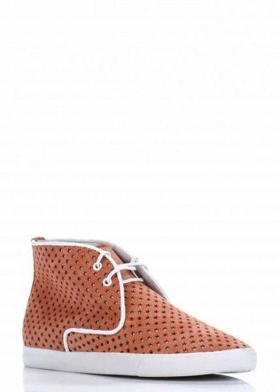 для женщин Летние ботинки 215669 Modus Vivendi 215669 брендовая обувь, 2017
