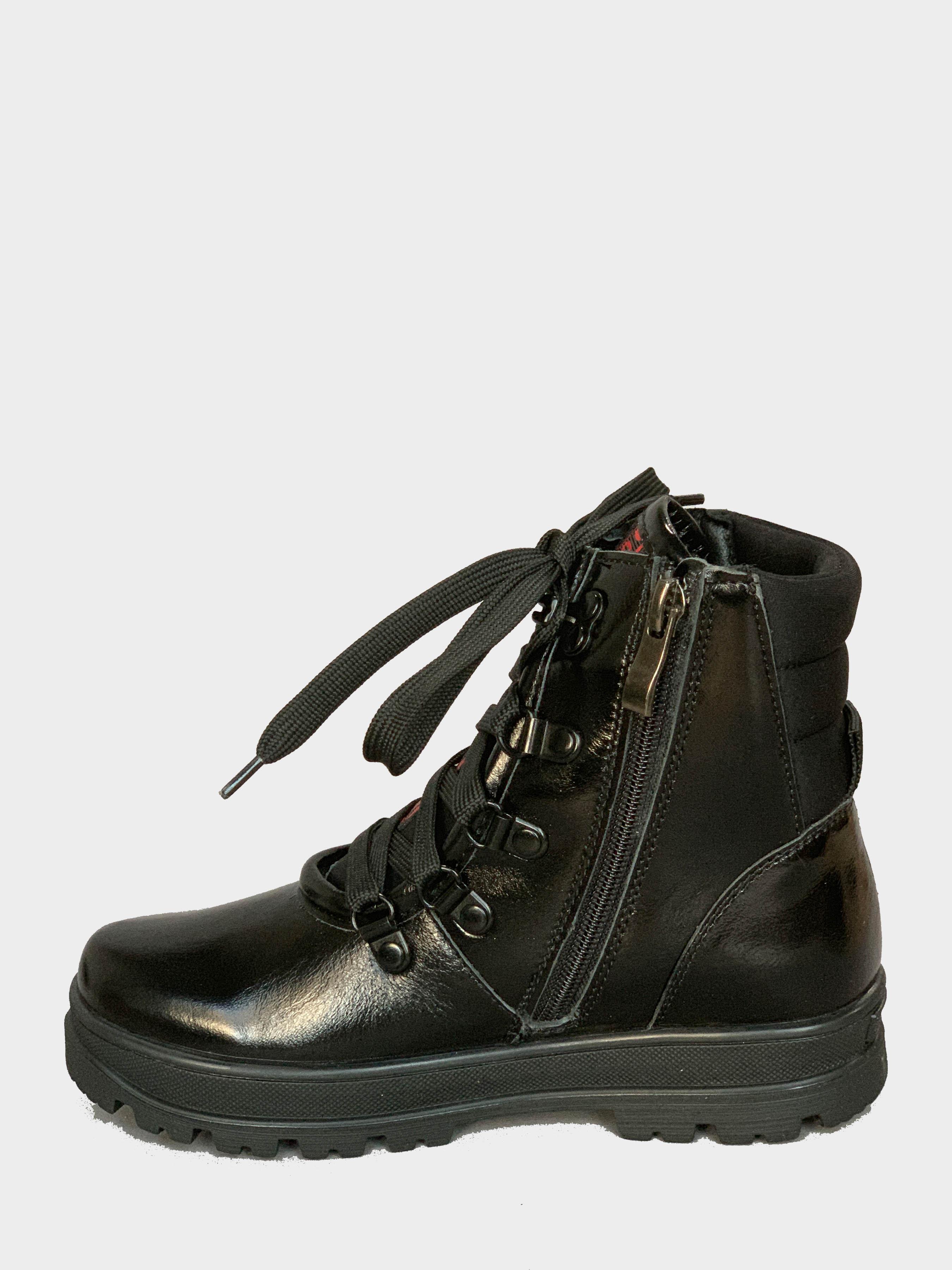 Ботинки для детей Berry Black 217-2K стоимость, 2017