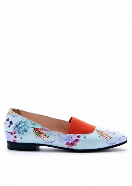 женские Туфли 220211 Modus Vivendi 220211 размеры обуви, 2017