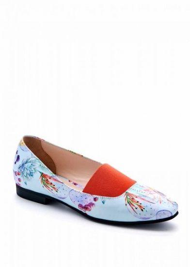 женские Туфли 220211 Modus Vivendi 220211 Заказать, 2017