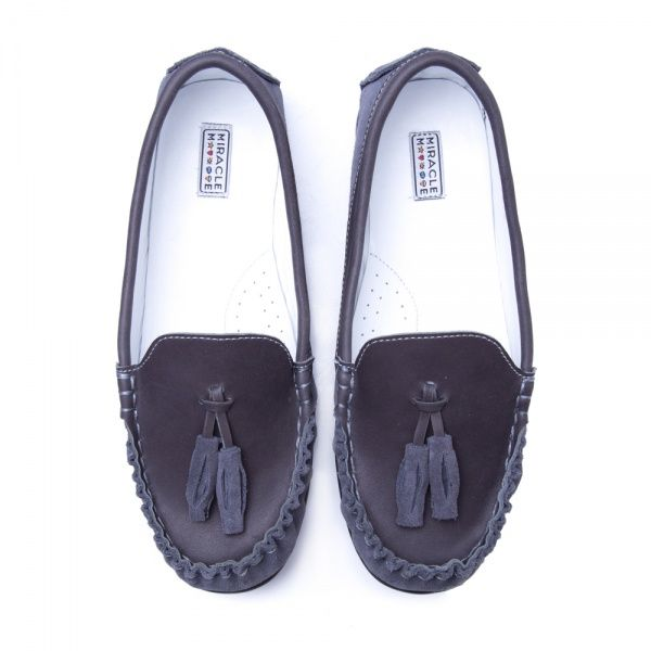 Мокасини  для дітей Miracle Me 2217-008 розміри взуття, 2017