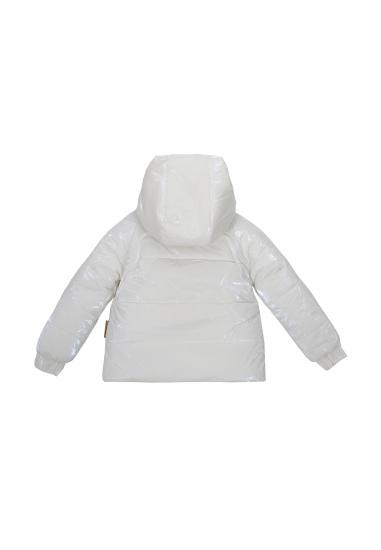 Легка куртка Одягайко модель 22249w — фото 2 - INTERTOP