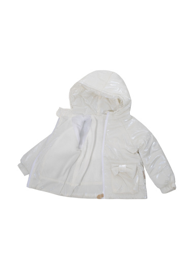 Легка куртка Одягайко модель 22249w — фото 3 - INTERTOP