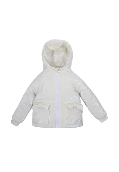 Легка куртка Одягайко модель 22249w — фото - INTERTOP