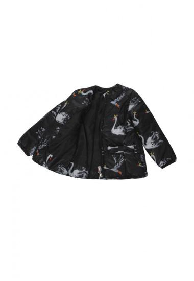 Легка куртка Одягайко модель 22253b — фото 3 - INTERTOP