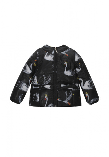 Легка куртка Одягайко модель 22253b — фото - INTERTOP