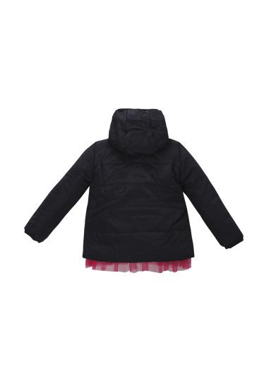 Легка куртка Одягайко модель 22437b — фото 2 - INTERTOP