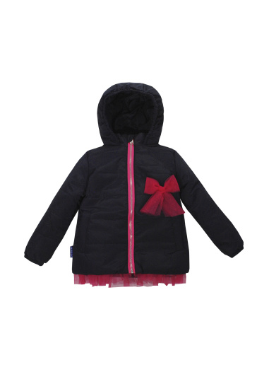 Легка куртка Одягайко модель 22437b — фото - INTERTOP