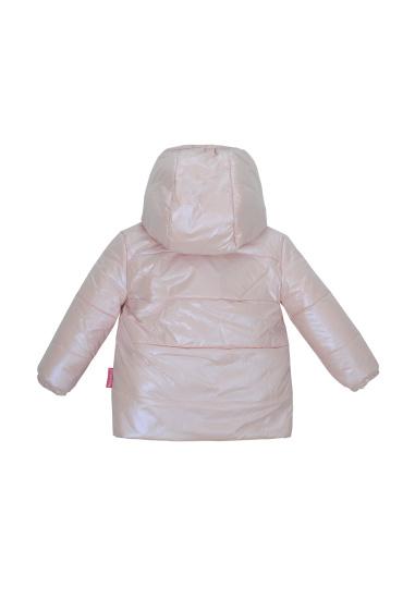 Легка куртка Одягайко модель 22449p — фото 2 - INTERTOP