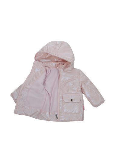 Легка куртка Одягайко модель 22449p — фото 3 - INTERTOP