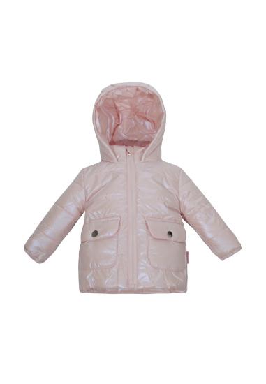 Легка куртка Одягайко модель 22449p — фото - INTERTOP
