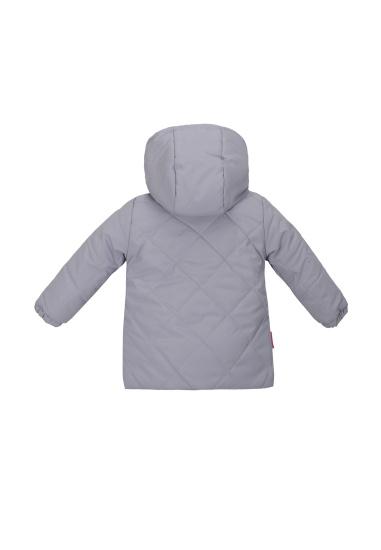 Легка куртка Одягайко модель 22459p — фото 2 - INTERTOP