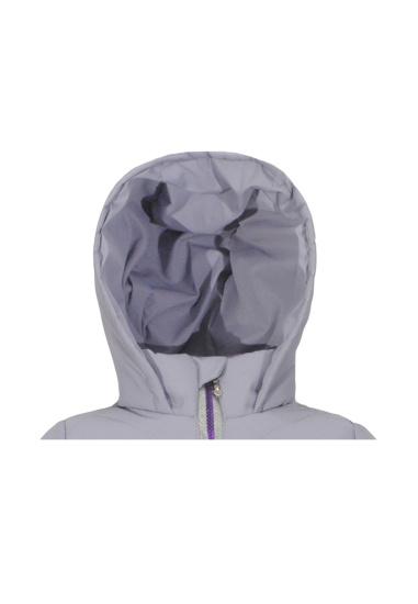 Легка куртка Одягайко модель 22459p — фото 5 - INTERTOP
